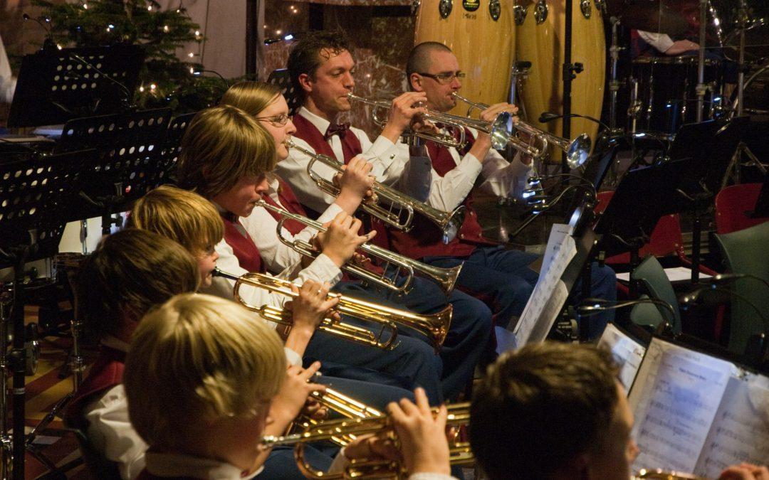 Kerstconcert 22 december