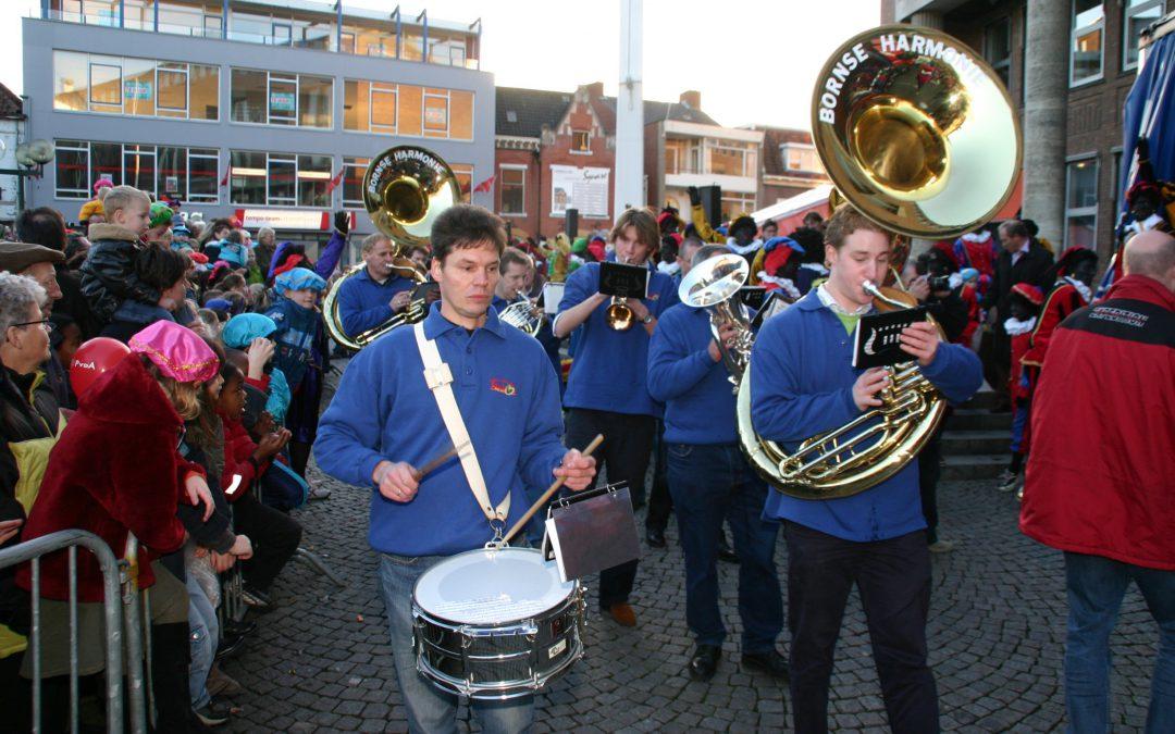 Twentse Sinterklaasintocht 18 november