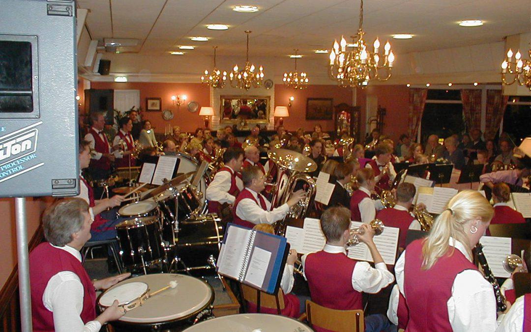 Concert Platenkamp 2002